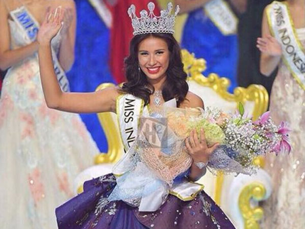 NTB Tolak Kemenangan Achintya Nilsen Sebagai Miss Indonesia 2017, Apa Penyebabnya?