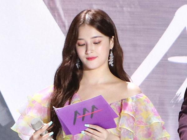 Pihak Asia Artist Awards Angkat Bicara Soal Insiden Foto Nancy MOMOLAND