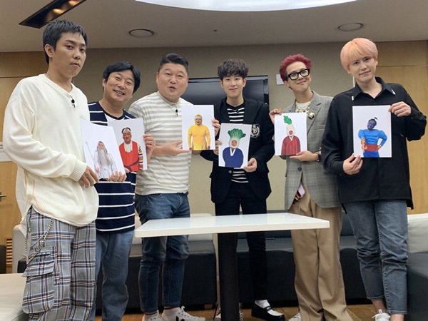 New Journey to the West Konfirmasi Lanjut Musim ke-8 Tanpa Ahn Jae Hyun