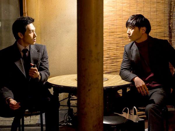 Siap Debut Layar Lebar, Inilah Jadwal Perilisan Film Thriller Siwan dan Jin Goo