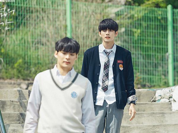 Masa Lalu Ong Seongwoo dan Song Gun Hee 'SKY Castle' Terungkap di Episode Terbaru Drama 'At Eighteen'
