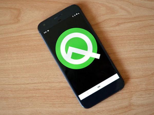 Bocoran Terbaru Sebut Android Q Punya Fitur Seperti iOS 3D Touch