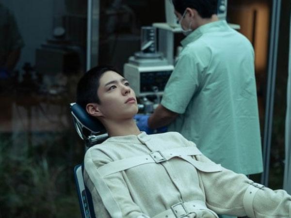 Park Bo Gum Bicara Soal Film 'Seobok' dan Persiapan Karakternya