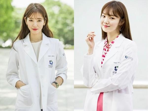 Punya Peran yang Sama, Park Shin Hye dan Lee Sung Kyung Bakal Bersaing Di Drama 'Doctors'?