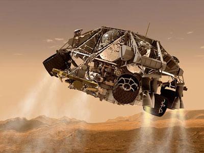 Misi Berani Mati Ke Mars Ternyata Hoax