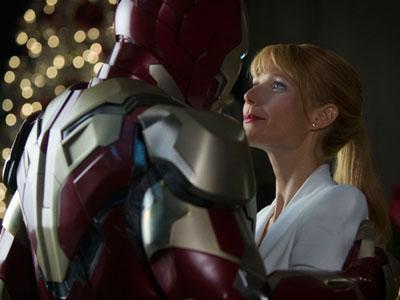 Gwyneth Paltrow: Tidak Ada Iron Man 4, Kami Sudah Selesai