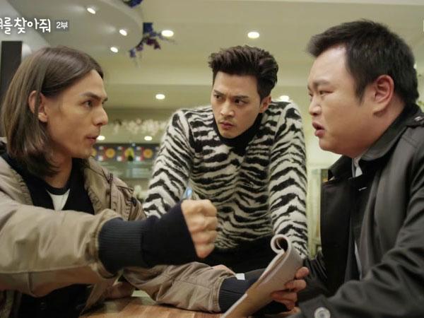 Menghibur Sekaligus Mendidik, Drama Spesial KBS Ini Punya Segmen Pelajaran Bahasa Korea!