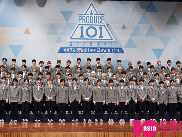 Sistem Penilaian Dianggap Tak Adil, 'Produce 101' Season 2 Kembali Dikritik!