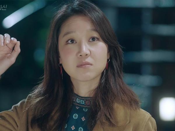 Serba-serbi Gaya Fashion Modis Gong Hyo Jin di Drama 'Incarnation of Envy'