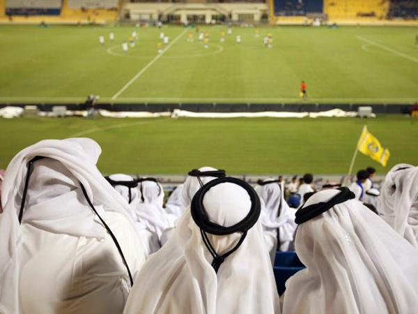 Kaum Gay dan Lesbian Tidak akan Bisa Nonton Langsung Piala Dunia 2022 di Qatar?