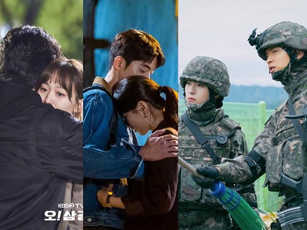 Rating Drama Korea Sabtu-Minggu: Start-Up Turun, Homemade Love Story Pecahkan Rekor