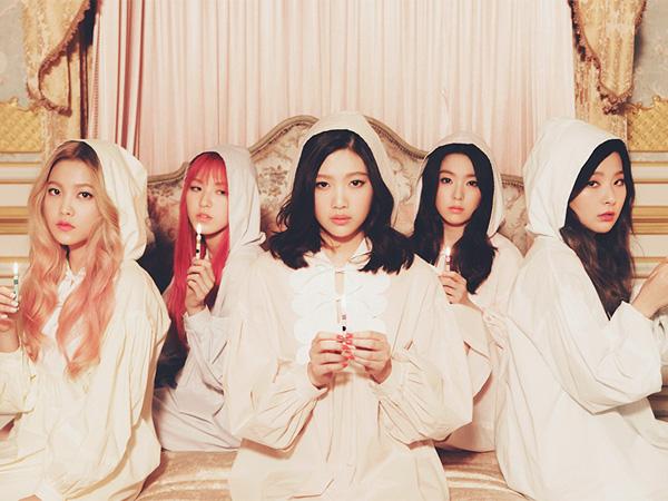Jadi Topik Hangat, Inikah Bukti Lagu Baru Red Velvet Bercerita Tentang Tragedi Feri Sewol?
