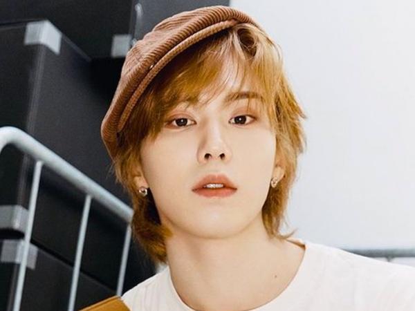 Rocky ASTRO Akan Jadi Mahasiswa Menawan di Web Drama 'New Tale of Chun Hyang'