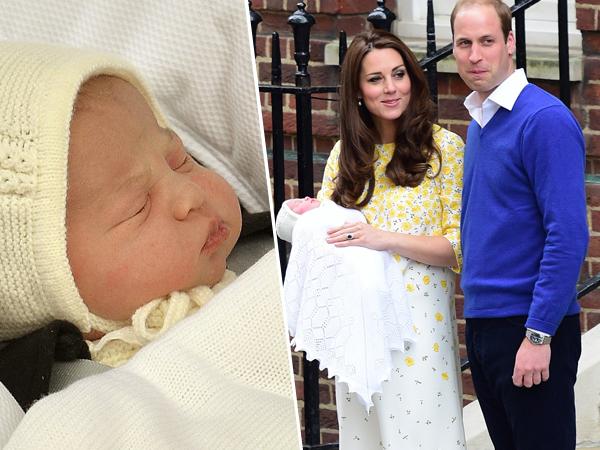 Cantiknya! Ini Prediksi Wajah Putri Kate Middleton Saat Sudah Besar