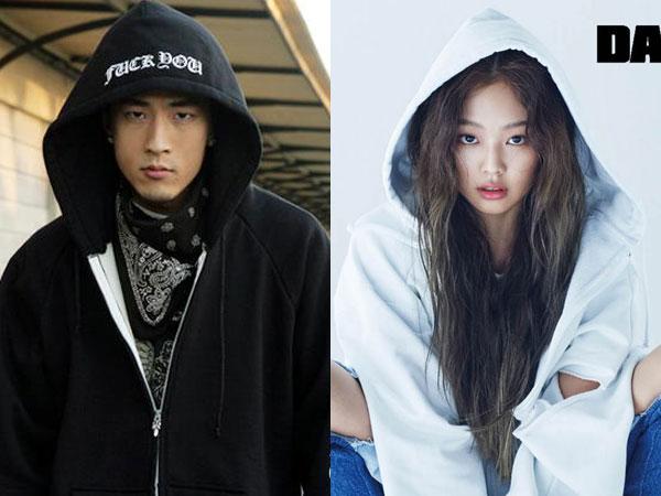 YG Entertainment Buka Suara Soal Rumor Pacaran Produser Teddy dan Jennie Black Pink
