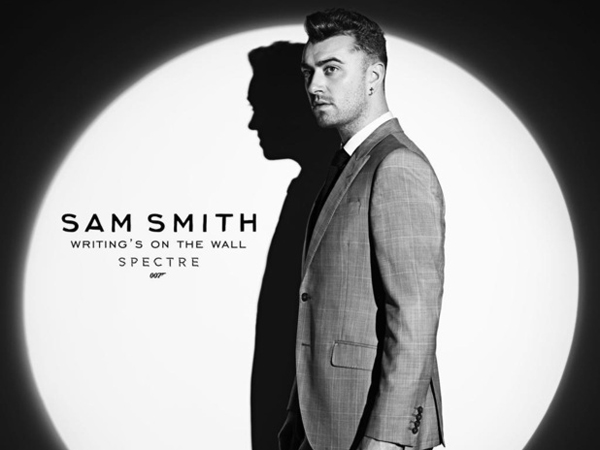 Soundtrack Film 'Spectre' dari Sam Smith Dituduh Plagiat Lagu Michael Jackson