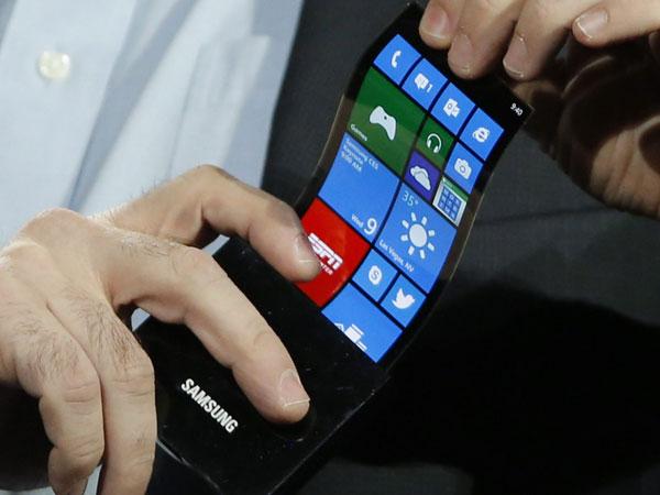 Ambisi Samsung Rilis Galaxy Note Layar Lipat Tahun Depan