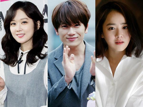 Punya Wajah Imut, Sederet Bintang Korea Ini Tampak Lebih Muda dari Usia Sebenarnya