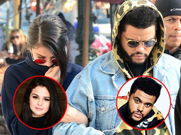 Makin Mesra, Ini Cara Selena Gomez Konfirmasi The Weeknd Sebagai Pacar Barunya