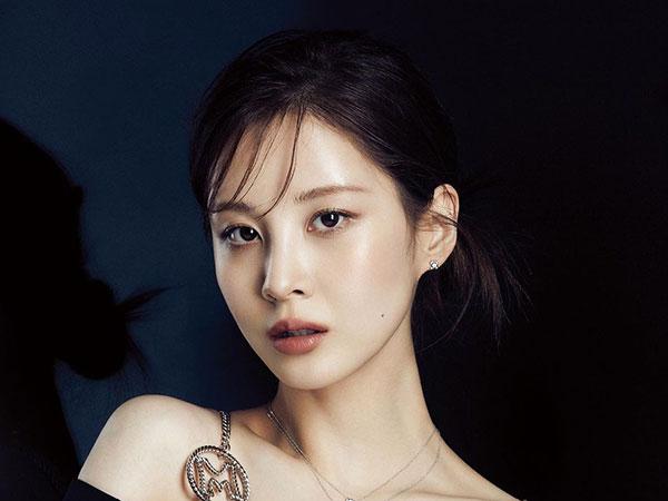 Seohyun SNSD Bicara Soal Film Barunya Tentang Aliran Sesat