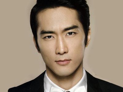 Song Seung Hun Kembali Akting Dengan Drama When A Man Loves