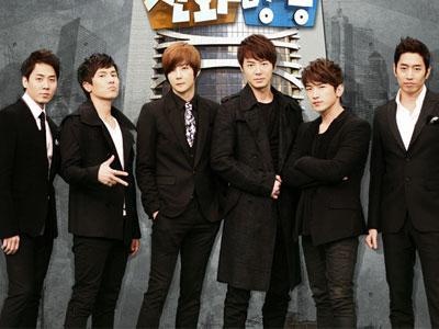 Siapkan Comeback, Shinhwa Harus Undur Syuting 'Shinhwa Broadcast'?