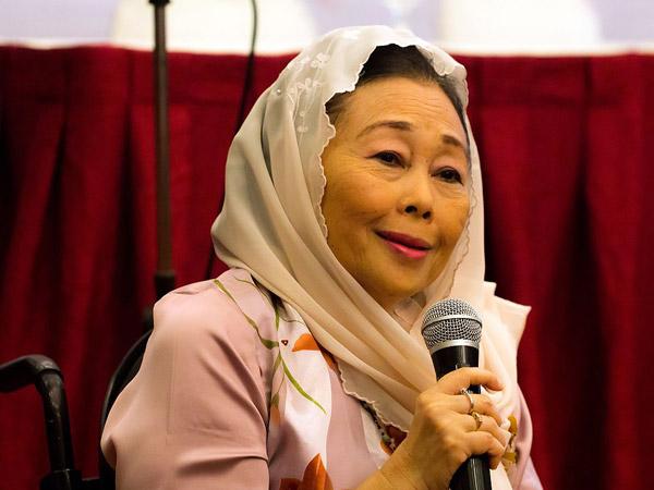 Jarang Terekspos, Ini Sosok Orang Indonesia yang Masuk Daftar Wanita Paling Berpengaruh di Dunia 2017
