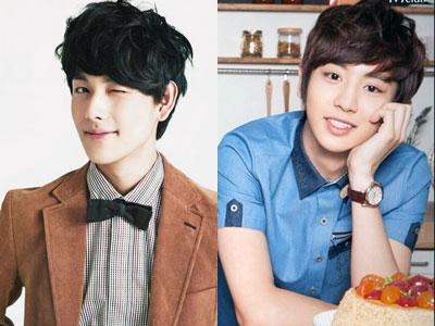 Siwan Ze:A Ikut Chanyeol EXO ke Micronesia Dengan 'Laws of The Jungle'?