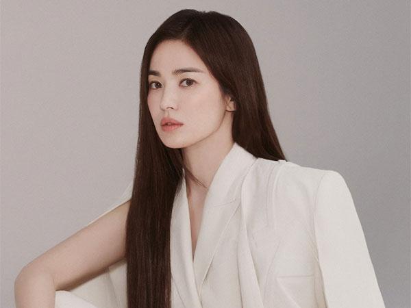 Song Hye Kyo Donasi di Hari Bersejarah Korea Selatan