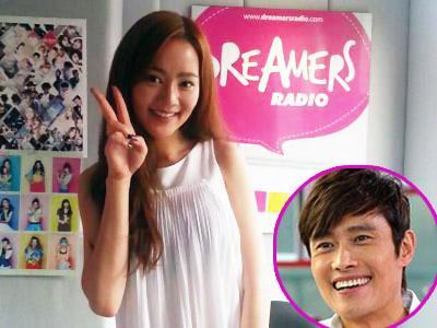 Soomin Siapkan Debut Layar Lebar & Ingin Main Film Bareng Lee Byung Hun