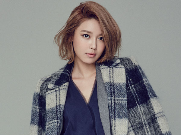 Sooyoung Menangis di Hari Kelulusannya, Apa Penyebabnya?