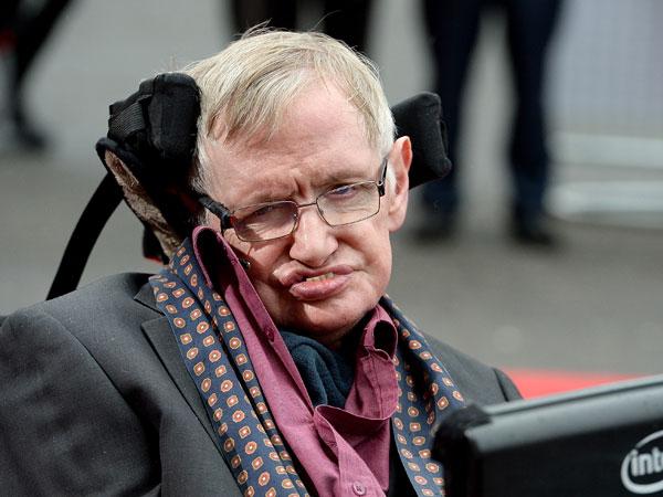 Tak Perlu Tuhan Sampai Alien, Begini 5 Teori Ciptaan Stephen Hawking Yang Dianggap Kontroversial