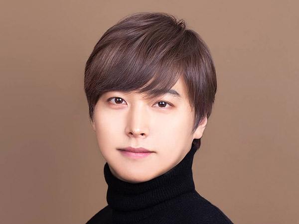 Sungmin Super Junior Bakal Rilis Album Solo Bulan Ini