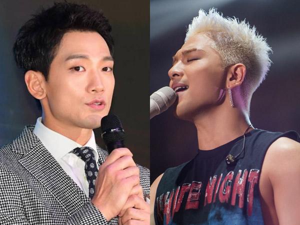 Heboh Taeyang Big Bang dan Rain Mendadak Jadi 'Wedding Singer' di Bali