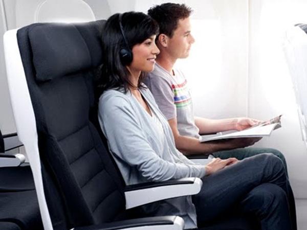 Tidak Paham Sampai Kurang Nyaman, Ini Alasan Kursi Pesawat Harus Tegak Saat Mendarat