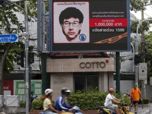 Seminggu Usai Ledakan Kuil Erawan, Bom Kembali Ditemukan di Bangkok