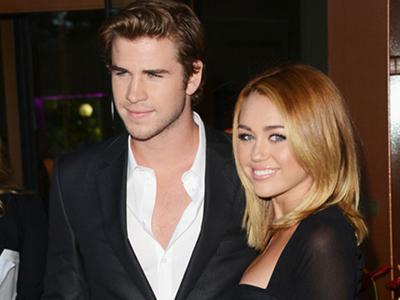 Miley Cyrus dan Liam Hemsworth Putus, Resmi Batalkan Pertunangan