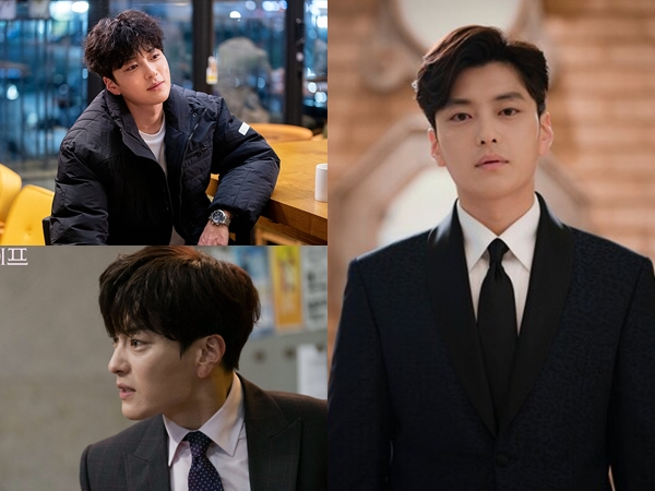 5 Drama yang Dibintangi Jang Seung Jo, Ahjussi Rasa Oppa Banget