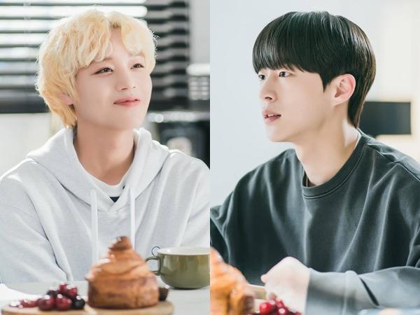 Bromance Park Jihoon dan Bae In Hyuk Semakin Seru di Drama 'At a Distance Spring is Green'