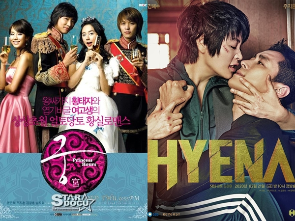5 Drama yang Dibintangi Joo Ji Hoon