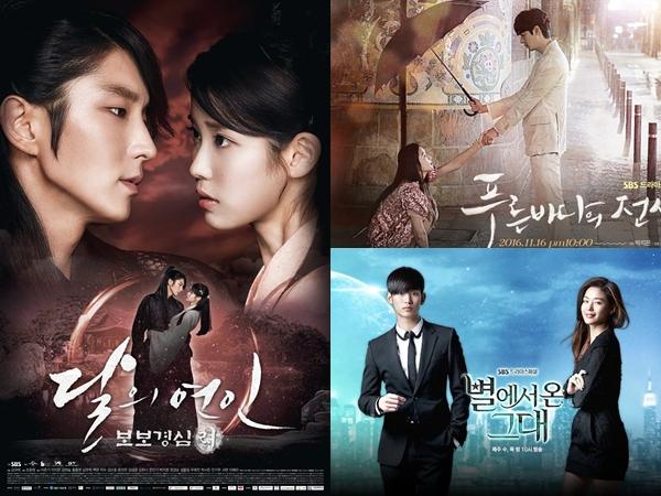 5 Drama Korea Populer Bertema Reinkarnasi yang Wajib Ditonton