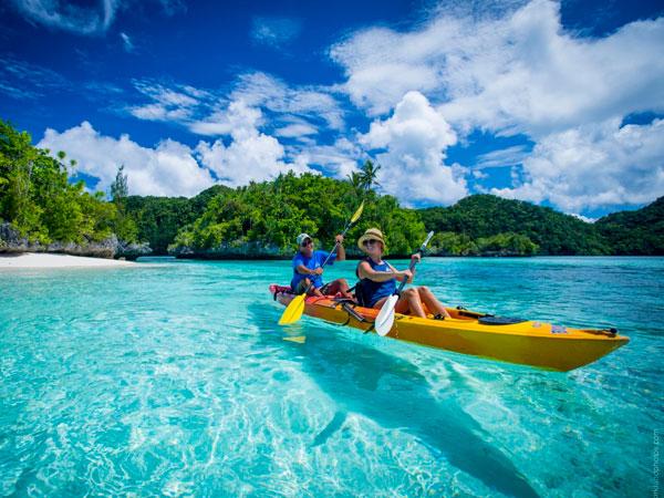 Tips dan Trik Jadi Traveler Kekinian yang Tetap Ramah Lingkungan