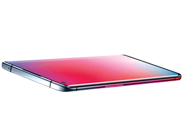 Fullscreen, Edge Hingga Lipat, Bagaimana Tren Layar Smartphone Selanjutnya?