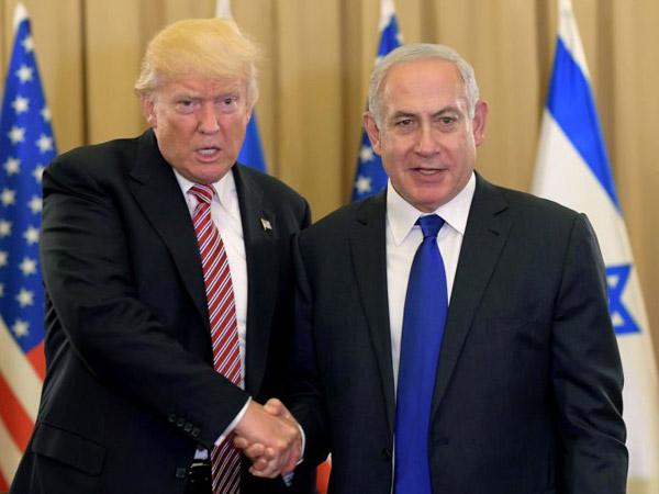 'Gesekan' Panas yang Muncul Setelah Trump Resmi Akui Yerusalem Sebagai Ibu Kota Israel