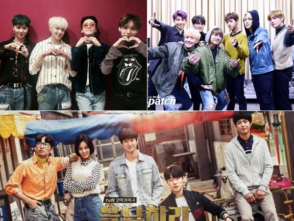 Kreatif! Kumpulan Video Plesetan Kocak Ini Lagi Heboh di Kalangan Fans K-Pop