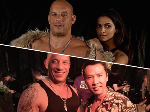 Siap Eksis di Film Baru, Vin Diesel beradu Akting Dengan Aktor Lintas Negara!