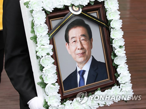Masalah Bunuh Diri di Kalangan Pejabat Korea Jadi Sorotan Sepeninggal Walikota Seoul
