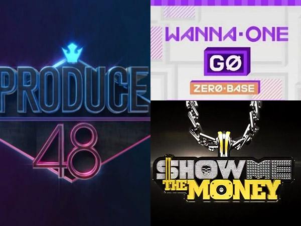 Mnet Ungkap Sederet Program Acara yang Siap Tayang di Tahun 2018