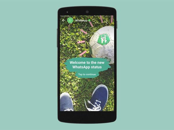 Sudah Kalahkan Snapchat, Pengguna WhatsApp Status Kini Setara Instagram