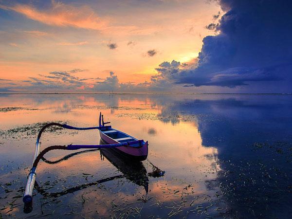 Enam Cara Menikmati Bali di Tengah Musim Hujan Selain ke Pantai